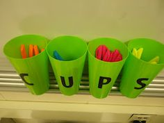 Fabulous in Fourth!: C.U.P.S. (capitals, usage and grammar, punctuation and spelling)