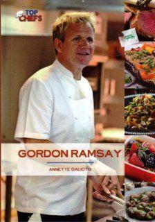 Gordon Ramsay [Hardcover]
