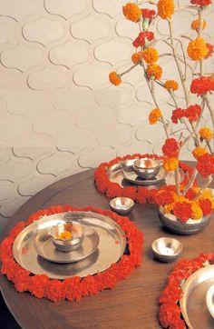 Festive fare: Gorgeous decor ideas - | Photo3 | India Today |