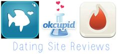 Cat's Adventures in Dating: Dating Site Reviews // Dating Site reviews of OK Cupid, Match.com, eHarmony, Plenty of Fish and Tinder