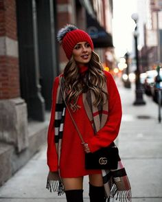 40 Outstanding Casual Outfits To Fall In Love With: Casual outfits for spring & . - 40 Outstanding Casual Outfits To Fall In Love With: Casual outfits for spring & fall to get inspire - Cute Fall Outfits, Outfits With Hats, Winter Fashion Outfits, Fall Winter Outfits, Cute Casual Outfits, Look Fashion, Stylish Outfits, Spring Outfits, Autumn Fashion