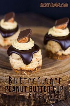 1000 idées sur le thème Petits Gâteaux Butterfinger sur Pinterest ...