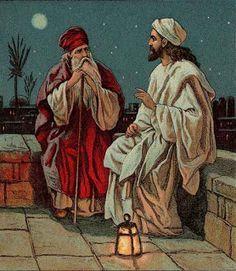 Jesus van Nasaret