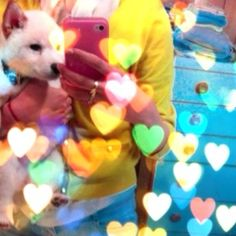 Heart heart heart♡♡♡