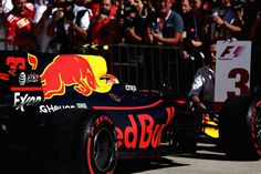 Max Verstappen, Red Bull, Circuit of the Americas, 2017 Circuit Of The Americas, F1 News, Red Bull, Racing, Running, Auto Racing