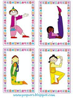Oral Motor Activities, Exercise Activities, Music Activities, Speech Therapy Activities, Educational Activities, Preschool Activities, Yoga For Kids, Exercise For Kids, Responsive Classroom