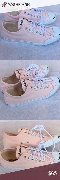 Converse Vapor sneakers Converse pink/white/navy sneakers. Size 7. Brand new with box! Converse Shoes Sneakers