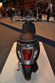 Vespa Sprint 125 S scooter