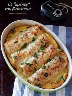 Αραβικές πίτες για τους νέους φοιτητές και όχι μόνον... - Tante Kiki Greek Cooking, Fun Cooking, Cooking Recipes, Quick Meals, No Cook Meals, Kids Meals, Greek Recipes, Kitchen Recipes, Food Design