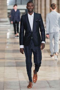 Dries Van Noten | Spring 2010 Menswear Collection | Armando Cabral