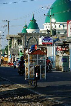 Surabaya | Juanda -  East Java - Indonesia