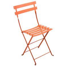Fermob Bistro Metal chair, paprika | Outdoor furniture | Outdoor | Finnish Design Shop