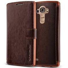 LG G4 Case, Verus® [Layered Dandy][Coffee Brown] - [Card Slot][Flip][Slim Fit][Wallet] - For LG G4 H815 Devices (Leather Back Incompatible), http://www.amazon.com/dp/B00VGYSA8S/ref=cm_sw_r_pi_awdm_yxMCvb0NZNSPE