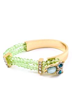 Crystal Owl Bracelet | Awesome Selection of Chic Fashion Jewelry | Emma Stine Limited