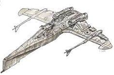 Image result for star wars ships