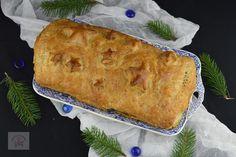 Rasucite cu branza - CAIETUL CU RETETE Food Cakes, Penne, Cake Recipes, Bread, Romanian Recipes, Sweets, Cakes, Recipes For Cakes, Baking Recipes