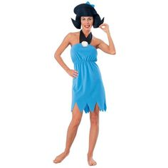 Flintstones Betty Anim Std
