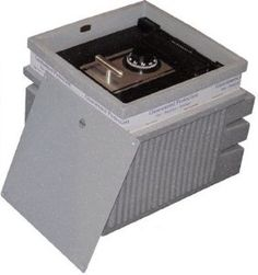 Floor Safes For The Home Concealed Floor And Wall Safes