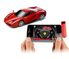 Remote control car ferrari Great christmas gift ideas & gadgets #geekygifts #coolgadgets #christmasgifts