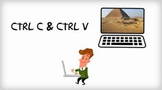 This video will teach students about avoiding plagiarism.