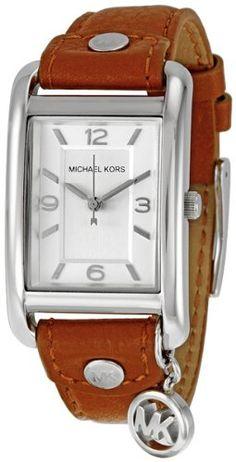 Michael Kors watch. Yes, please.