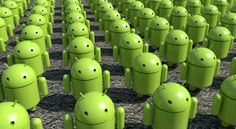 Larry Page says there have been 750 million Android activations