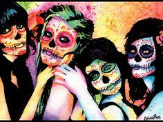 Day of the Dead ◘ Día de Muertos