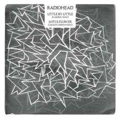 Radiohead - TKOL RMX1  (12 INCH SINGLE)  (2011)  1. Little By Little (Caribou Remix)  2. Lotus Flower (Jacques Greene Remix)
