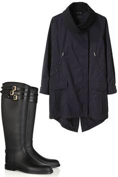 Rain coat Outfit Casual - Stylish Rain coat For Women - Rain coat Street Style Jackets - Stylish Raincoats, Cheap Raincoats, Raincoats For Women, Raincoat Outfit, Mens Raincoat, Black Raincoat, Dog Raincoat, Designer Rain Boots, Stylish Tops For Women