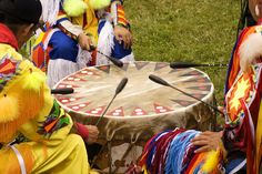Shamanism and the Transformative Power of Drum Meditation......COMPELLING and definitely Transformative....Love this! #GeorgeTupak