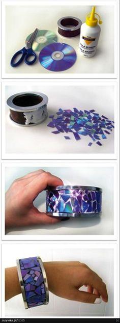 Simple Yet Brilliant Craft Ideas