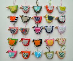 birdies - s.o.t.a.k handmade