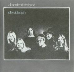 Allman Brothers was the right blues band at the right time with the right repetoire and attitude to rejuvinate the blues.