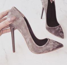 Killing Heels