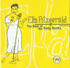 Ella Fitzgerald-The Best of The Sing Books