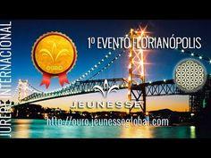 Evento Jeunesse Florianópolis - Oficial Team Ouro Brasil