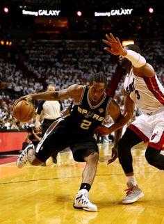 PHOTOS: 2014 NBA Finals Game 4