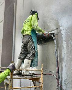 #technique  #miami #construction #constructionsite #concretecutting #generalcontractor #concreteconnection #concretelife #concrete #demolition