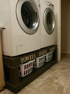 Pěkně schované špinavé prádlo :http://www.4myhome.cz/pekne-schovane-spinave-pradlo/