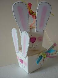 conejos de pascuas