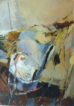 Abstract South African Artists, Contemporary, Abstract, Painting, Art, Summary, Painting Art, Paintings, Painted Canvas