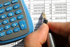 Sistema de sobres para planificar gastos mensuales