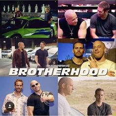 And when brotherhood comes first than the line willl never be crossed established it on our own when that line had to be drawn and that line is what we reach so remember me when I'm gone. Paul Walker Tribute, Rip Paul Walker, The Furious, Fast And Furious, Ocean Blue Eyes, Dominic Toretto, Joker Poster, Vin Diesel, First They Came