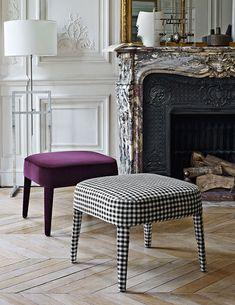 Sofas: FEBO – Collection: Maxalto – Design: Antonio Citterio