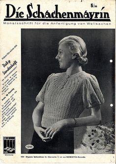 Die Schachenmayrin 05 1936