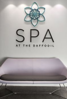 Welcome to the Spa at The Daffodil.