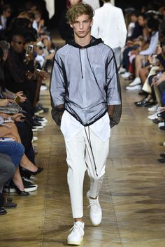 3.1 Phillip Lim, Look #16
