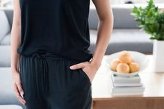 "How To Master Minimalist Dressing, The Everlane Way #refinery29  http://www.refinery29.com/minimalism-everlane-office#slide-10  Describe your personal style.   ""Our copywriter Laura once dubbed my outfits as 'elevated loungewear.' I'll take it."" What's your most memorable moment working here? ""At our last holiday party, I had a dance off with our head of social, Red, to Salt-N-Pepa's 'Push It.' I think we might've both lost. I actually try to forget that moment — but a lot ..."