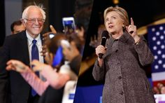 Sanders has edge over Clinton in fast-moving race in Wisconsin  Hunter Walker and Liz Goodwin April 5, 2016