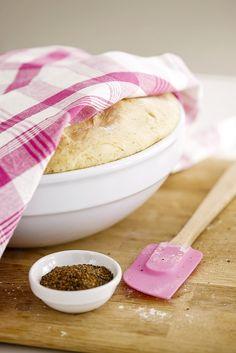 Meiran leivontakoulussa kuka tahansa oppii leipomaan suolaista ja makeaa!